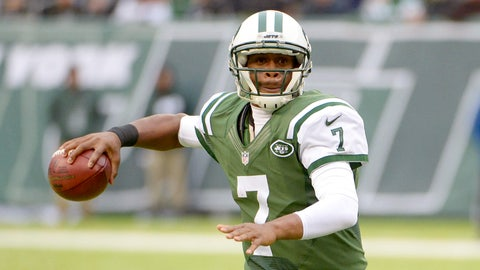 Geno Smith: QB, Jets