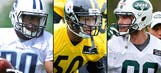 Impact rookies: Which first-year players will succeed Day 1?