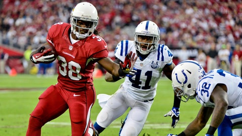 Arizona Cardinals: What we learned