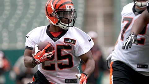 Cincinnati Bengals: What we learned