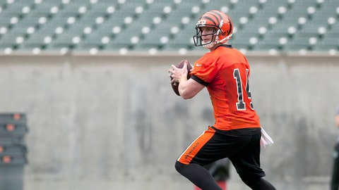 Cincinnati Bengals: What remains unanswered