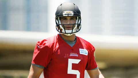 Jacksonville Jaguars: What we learned