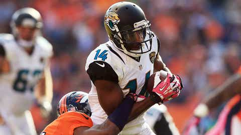 Jacksonville Jaguars: What remains unanswered