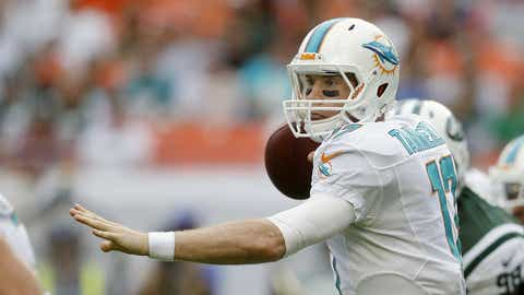 Miami Dolphins: What remains unanswered
