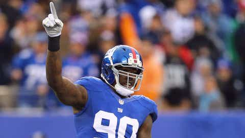New York Giants: What remains unanswered