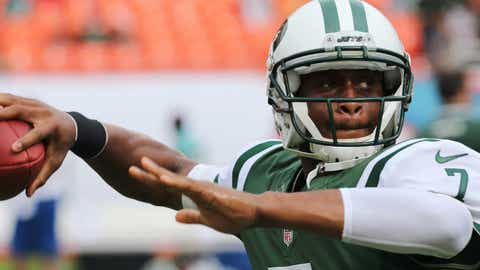 New York Jets: What we learned