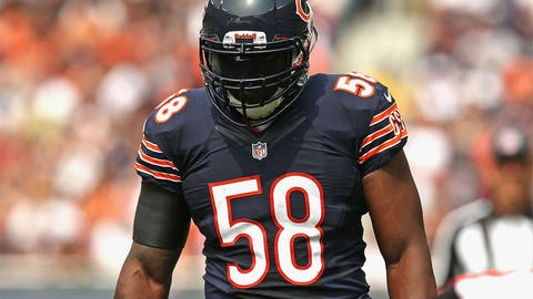 Chicago Bears: What remains unanswered