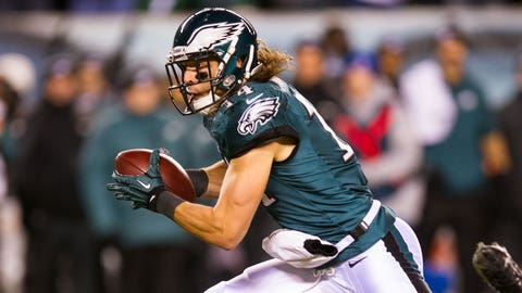 Philadelphia Eagles: What remains unanswered