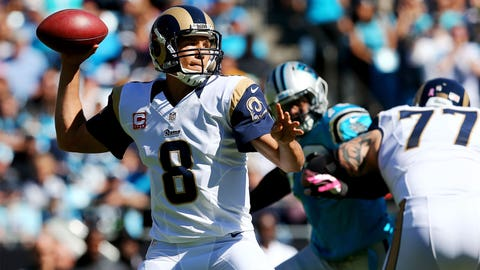 St. Louis Rams: What we learned