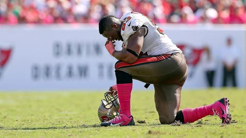 Tampa Bay Buccaneers: What we learned