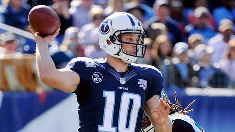 Tennessee Titans: What remains unanswered
