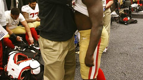 Jim Harbaugh, San Francisco 49ers