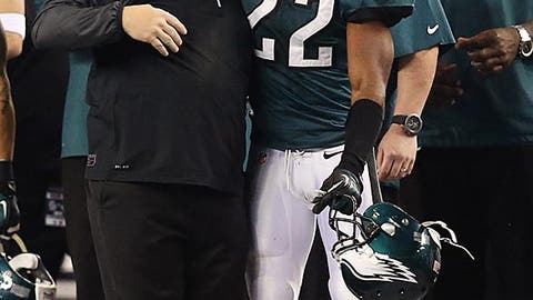 Chip Kelly, Philadelphia Eagles