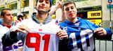 Power Rankings: Rating the likability of every NFL team