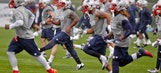 New England Patriots 2014 preview: Health will be the biggest key