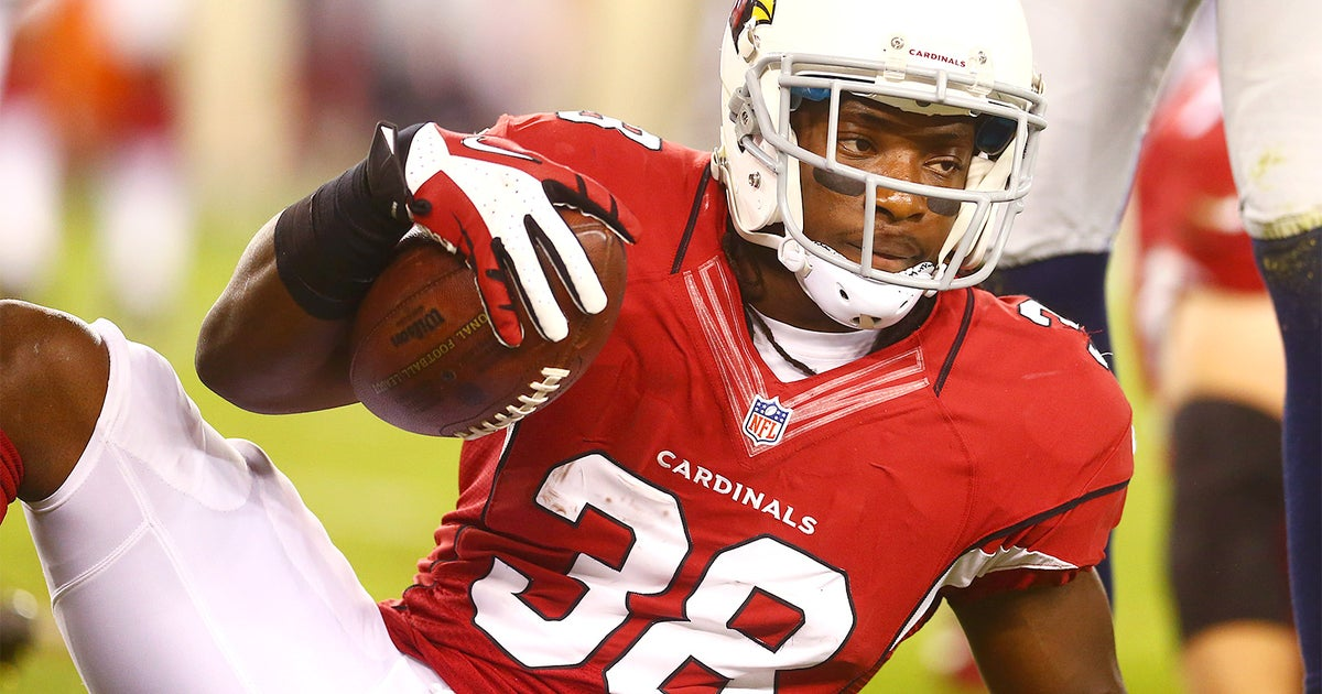 Despite Down Year In 2014 Cardinals Still Believe In Andre Ellington Fox Sports