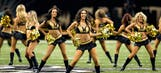 40-year-old mother of two becomes NFL cheerleader