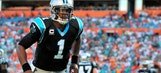 32 to 1: Will Newton's lack of weapons haunt the No. 15 Panthers?