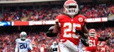 Chiefs welcome back Jamaal Charles