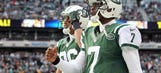 Jets WR: Geno Smith is maturing, 'taking authority over the offense'