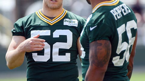 Green Bay: Will the Packers defense regain its Super Bowl form of the 2010 season?