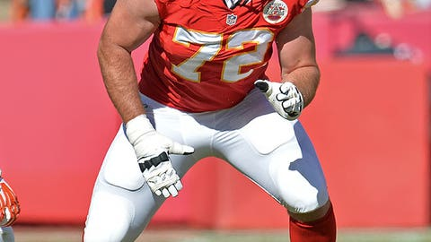Kansas City: How much will offseason player departures hurt the Chiefs?
