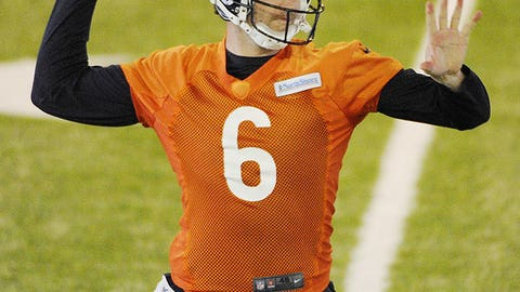 Chicago: Can the Bears win a Super Bowl with Jay Cutler at quarterback?