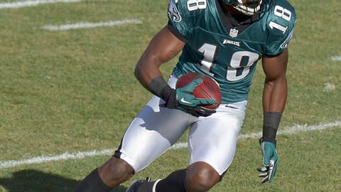 Philadelphia: How will the Eagles compensate for the decision to cut star wide receiver DeSean Jackson?