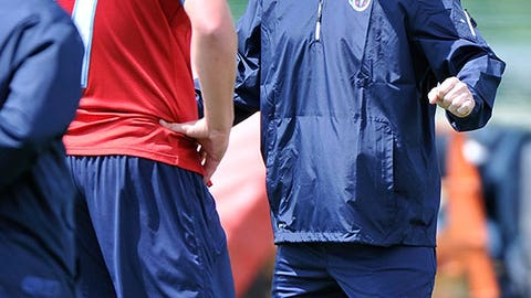 Tennessee: What type of impact will be made by new coach Ken Whisenhunt?