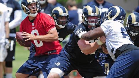 St. Louis: Is Sam Bradford a true franchise quarterback?