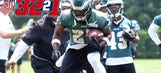 32 to 1: Do the No. 8 Eagles have enough firepower in 2014?