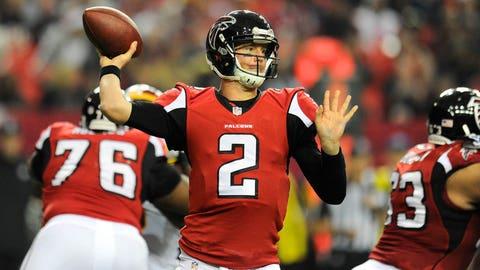 Falcons QB Matt Ryan, $20.75 million