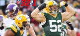 32 to 1: Packers hope their defense returns to its top form
