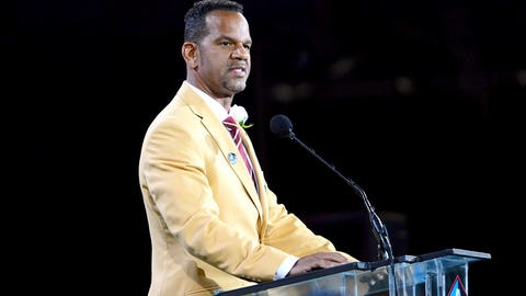 Andre Reed, Wide Receiver