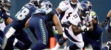Broncos host Seahawks in rematch of Super Bowl blowout