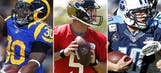 It's on! NFL execs dish about training camp roster battles