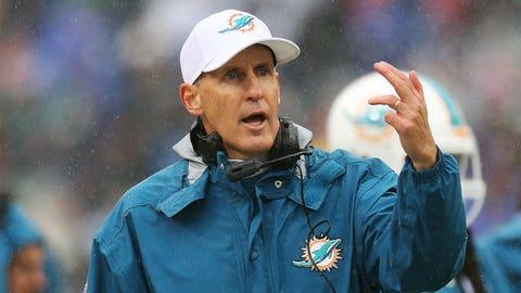 Joe Philbin, Dolphins