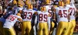 University of Minnesota wants Redskins to wear alternate jersey