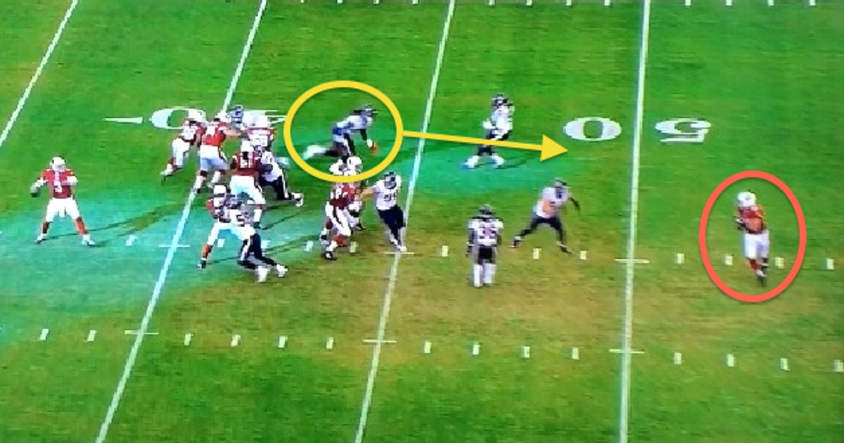 Jadeveon Clowney One Fix Away From Being Most Dominant