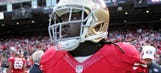 Improving NT Williams embraces idea of re-signing with 49ers
