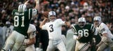 Craziest moments in NFL history: The Heidi Game