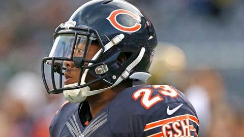Kyle Fuller, CB, Bears
