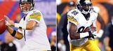 Ben Roethlisberger says criticism from ex-Steelers receiver 'hurt'