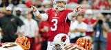 SI: Carson Palmer 'most indispensable' quarterback in NFL
