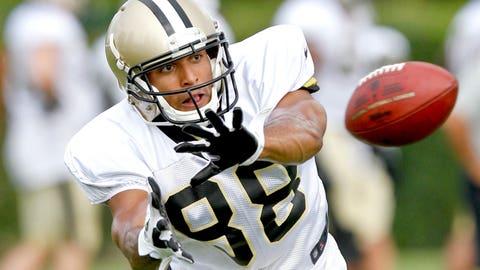 New Orleans Saints: Nick Toon