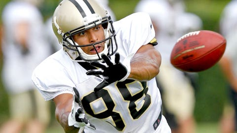 New Orleans Saints: Nick Toon