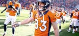 Wes Welker suspended four games for use of amphetamines
