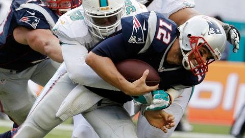 6. New England Patriots
