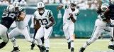 Defense, big Ivory run lead Jets past Raiders 19-14