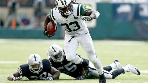 18. New York Jets